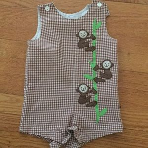 Other - Monkey shortall